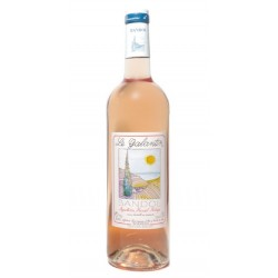 Domaine Le Galantin rosé - 2017
