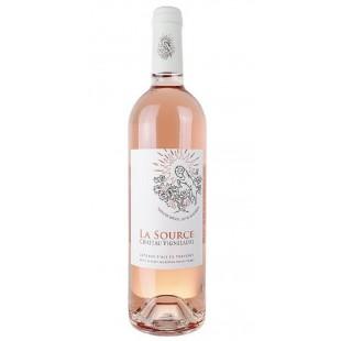 Château Vignelaure La Source rosé - 2017