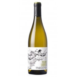 Domaine Gayda Figure Libre blanc - 2016