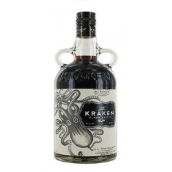Rhum Kraken Black Spices