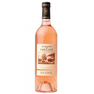 Domaine de Frégate rosé - 2017