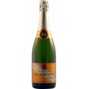 Champagne Saint-Marceaux