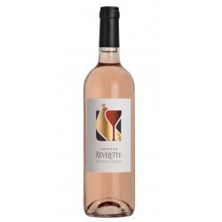 Château Revelette rosé - 2017