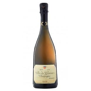 Champagne Philipponnat Clos des Goisses - 2000