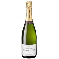 Champagne Germar Breton brut