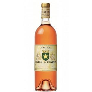 Château de Pibarnon rosé - 2014